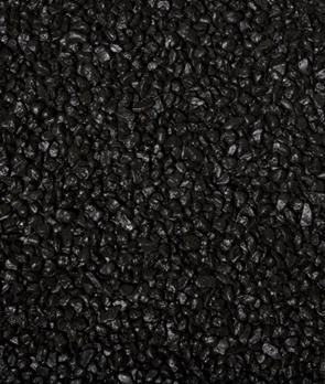 Aquariensand schwarz 2,0-3,0mm